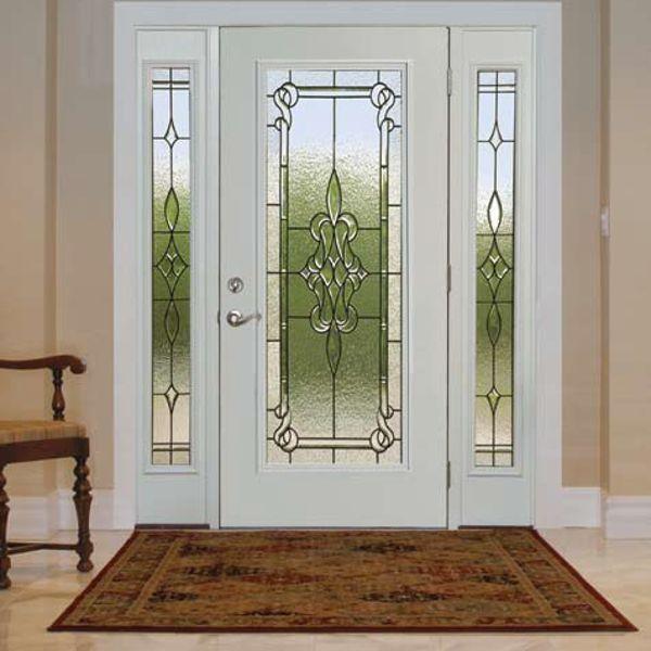 Hmi Entry Doors